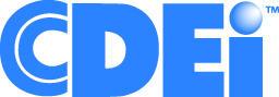 CDEI Logo