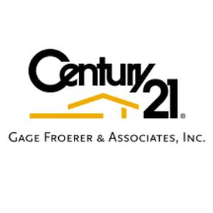 Century 21 Gage Froerer