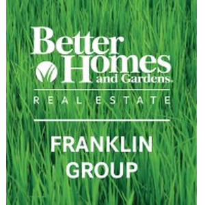 Better Homes and Gardens Franklin Group Real Estate
