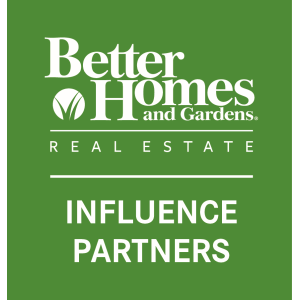 Better Homes & Gardens RE Influence Partners